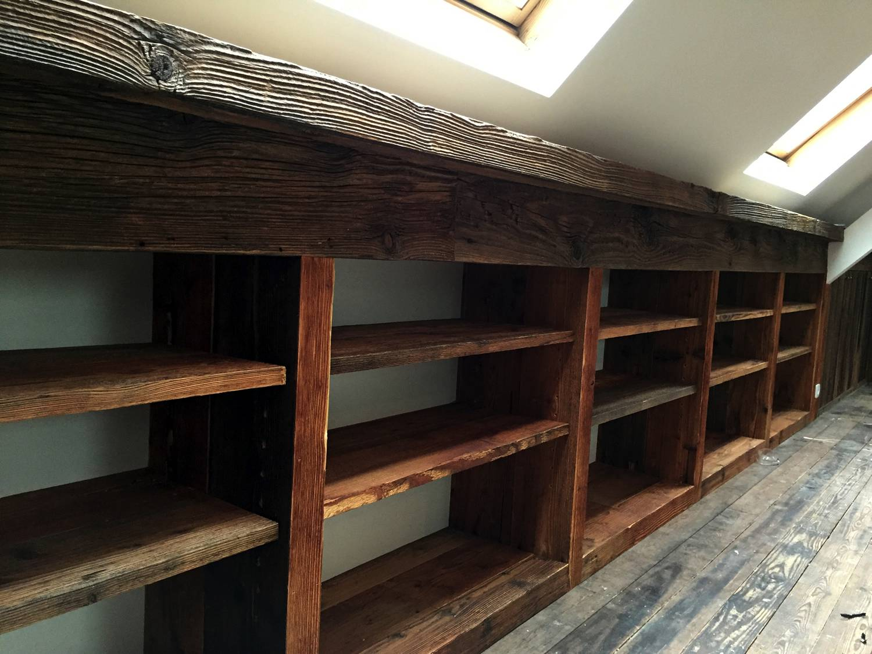 Meubles anciens vieux bois for Recuperation de vieux meubles
